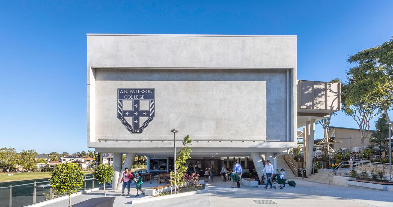 AB Paterson College The Winton Centre